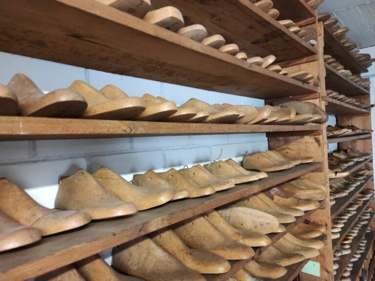 Schuhaus Dietle - Werkstatt