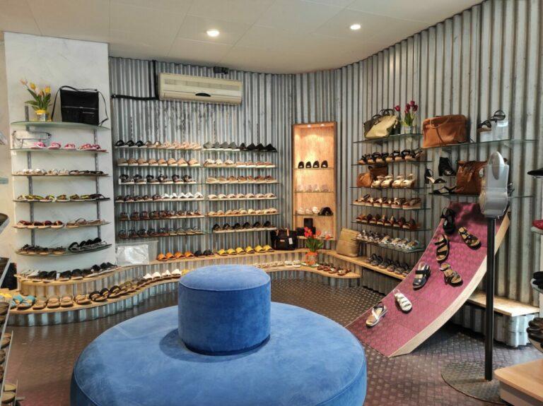 Schuhaus Dietle - Boutique